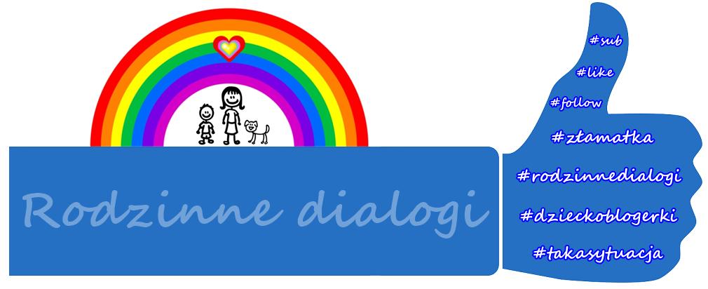 rodzinne dialogi