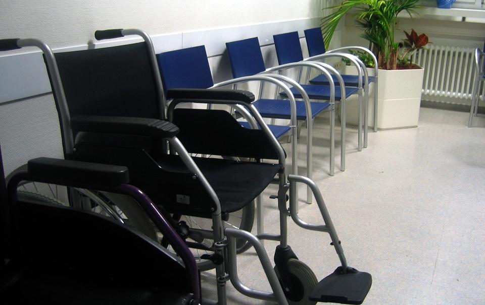 migawki ze szpitala