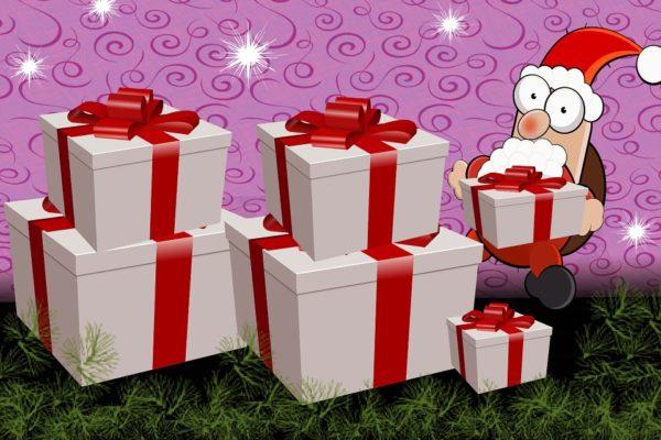 przesądy związane z prezentami