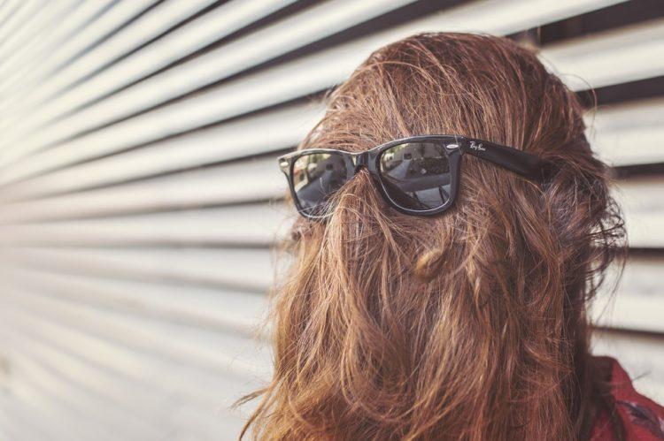 okulary kolejny dzień z życia matki polki