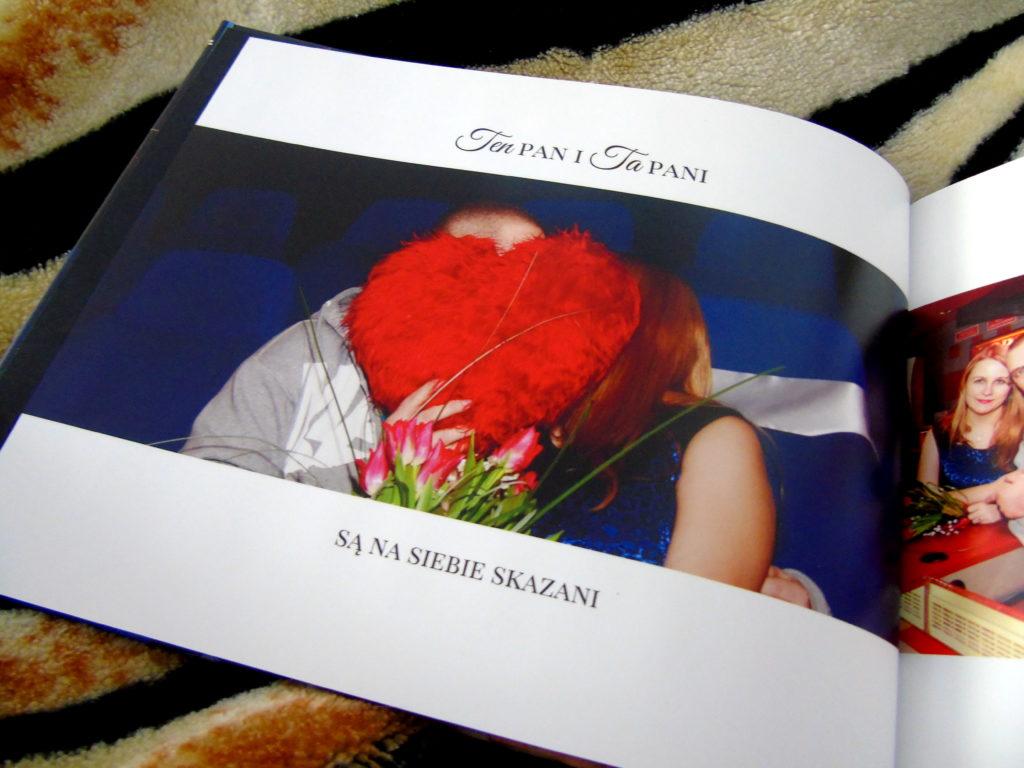 Printu fotoksiążka