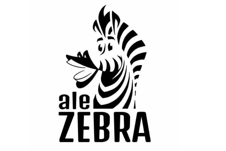 ale zebra