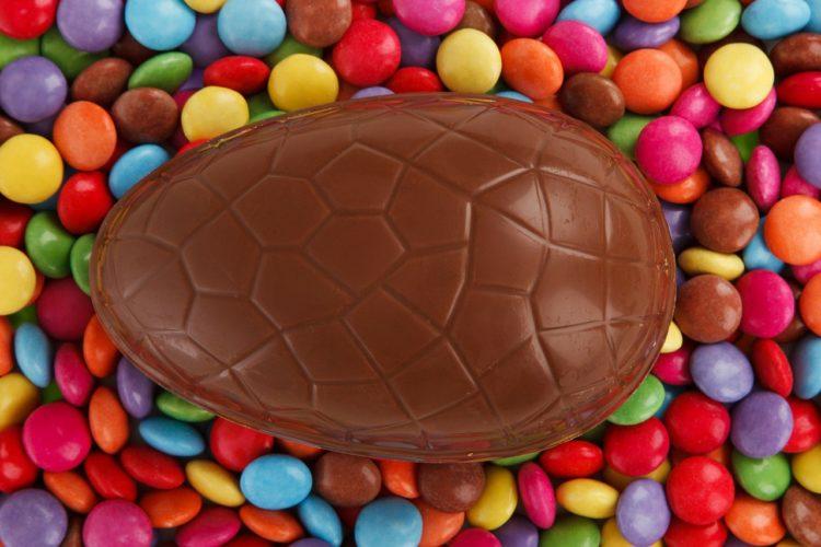 a dla dziecka czekolada