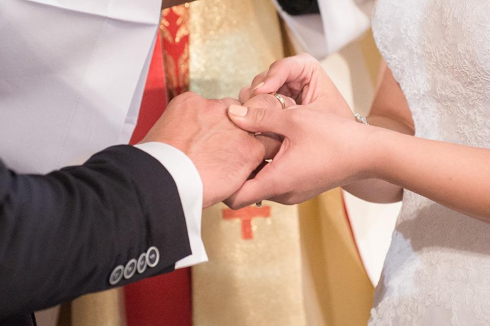 zasady zawierania ślubów kościelnych