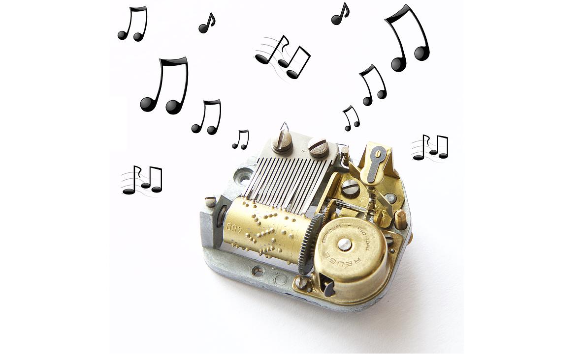 muzyczne fascynacje