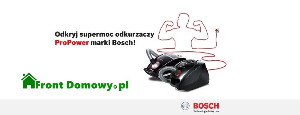 Bosch ProPower
