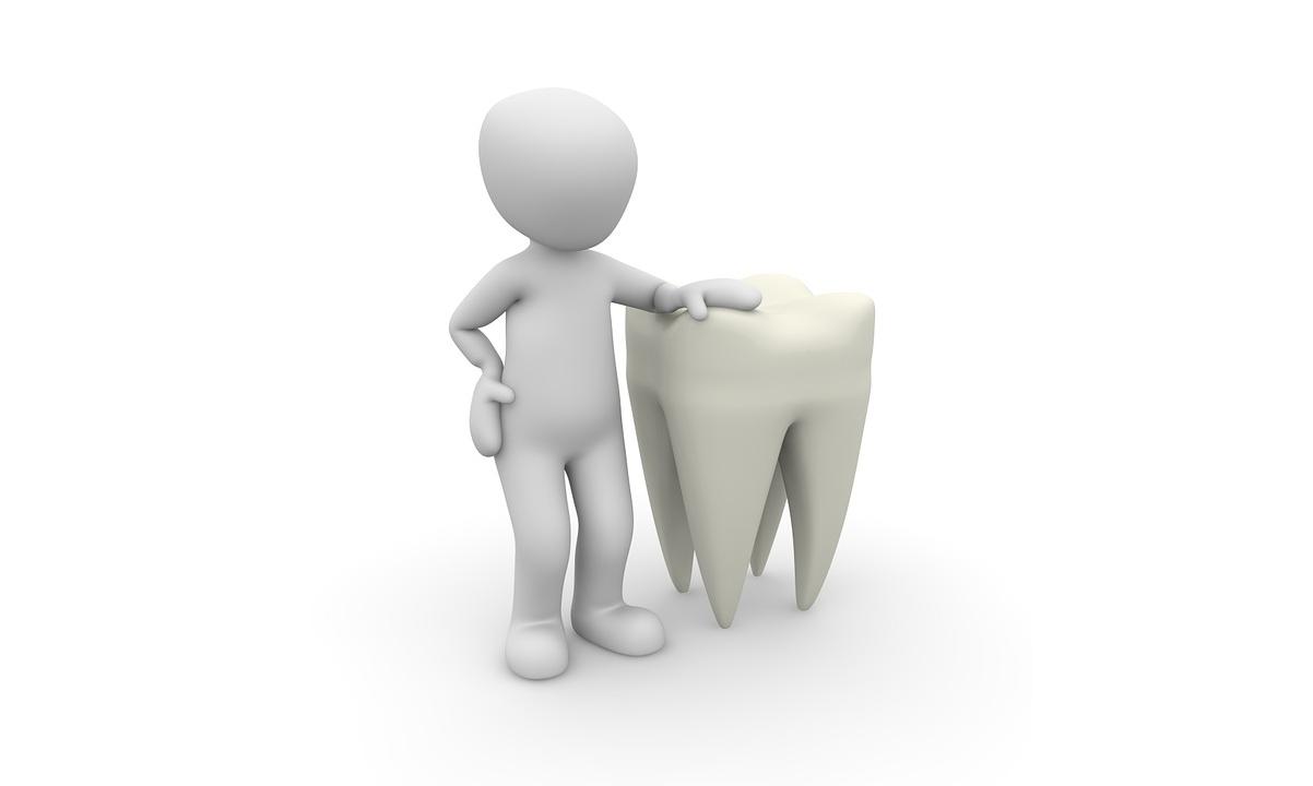 pierwsza wizyta u dentysty