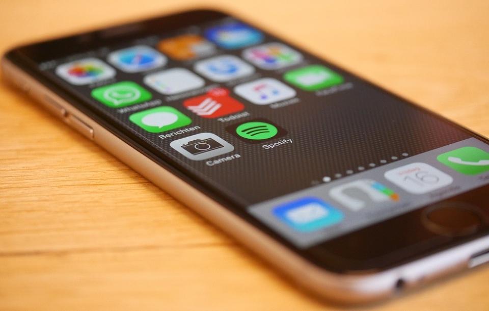 smartfon dla dziecka