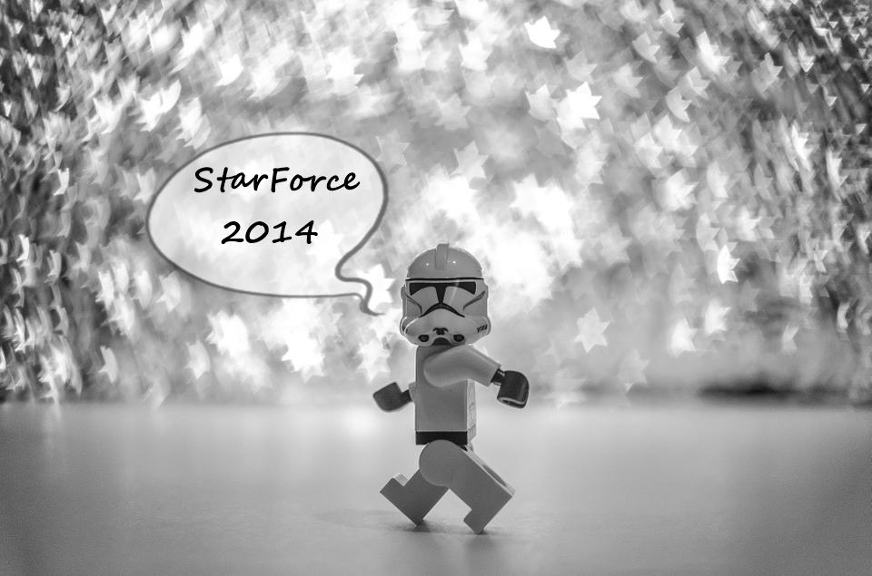 starforce 2014