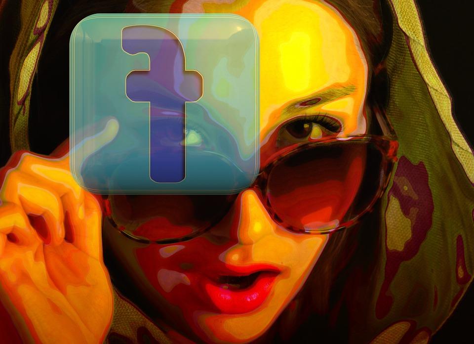 facebook jest kobietą