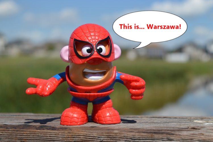 warszawskie dialogi