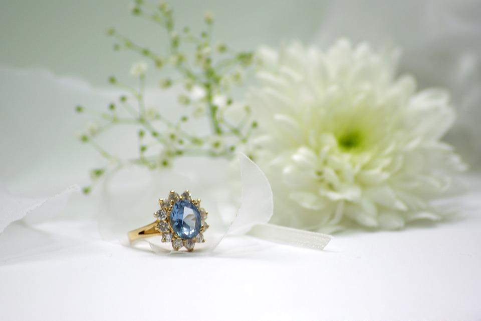 ile powinien kosztować pierścionek zaręczynowy