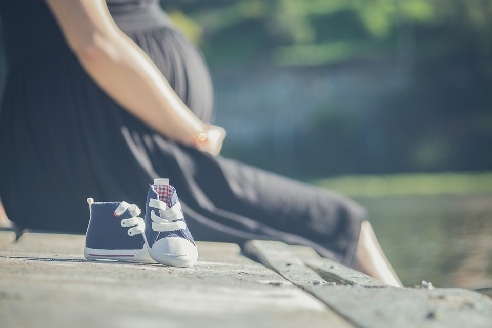 ciąża - stan wyjątkowy