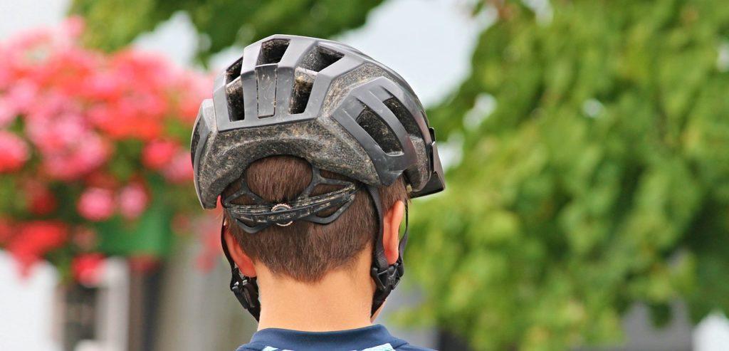 kask rowerowy przepisy