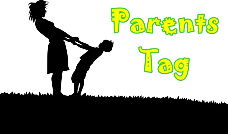 Parents Tag