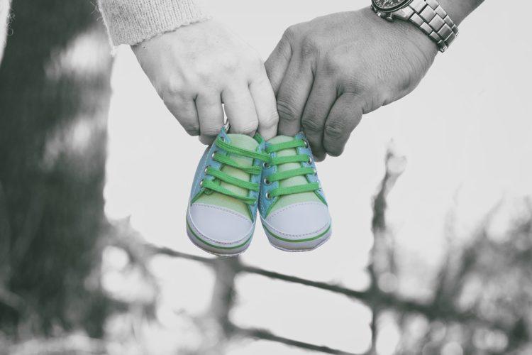 partner nie chce mieć dziecka
