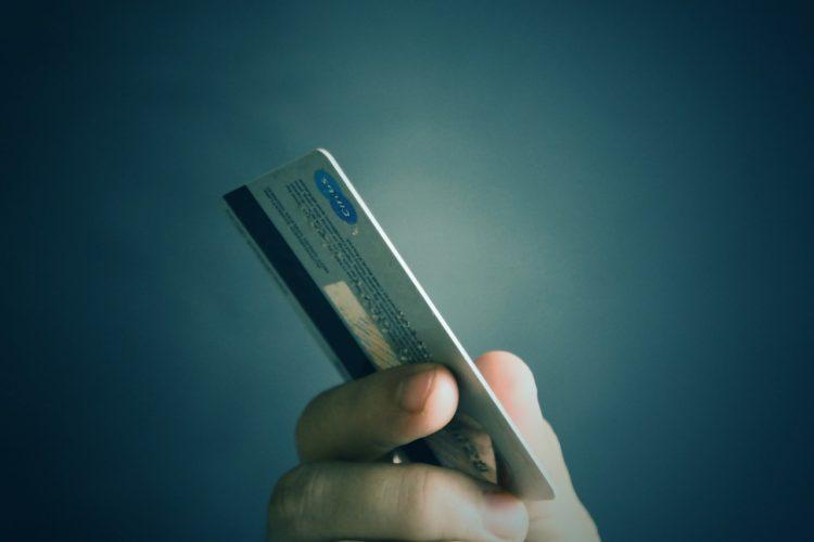 zgubiona karta płatnicza