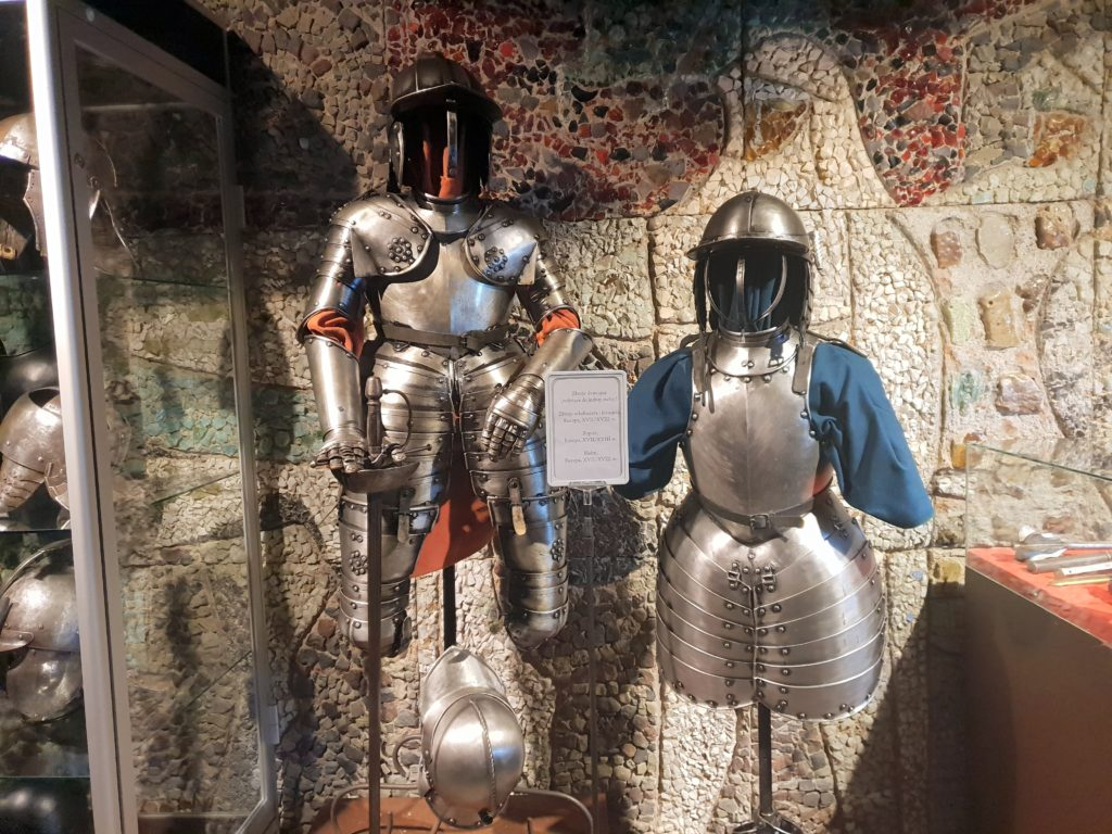 muzeum bitwy pod grunwaldem