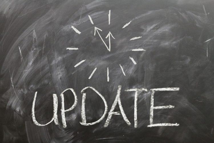 kontuzja kolana - update