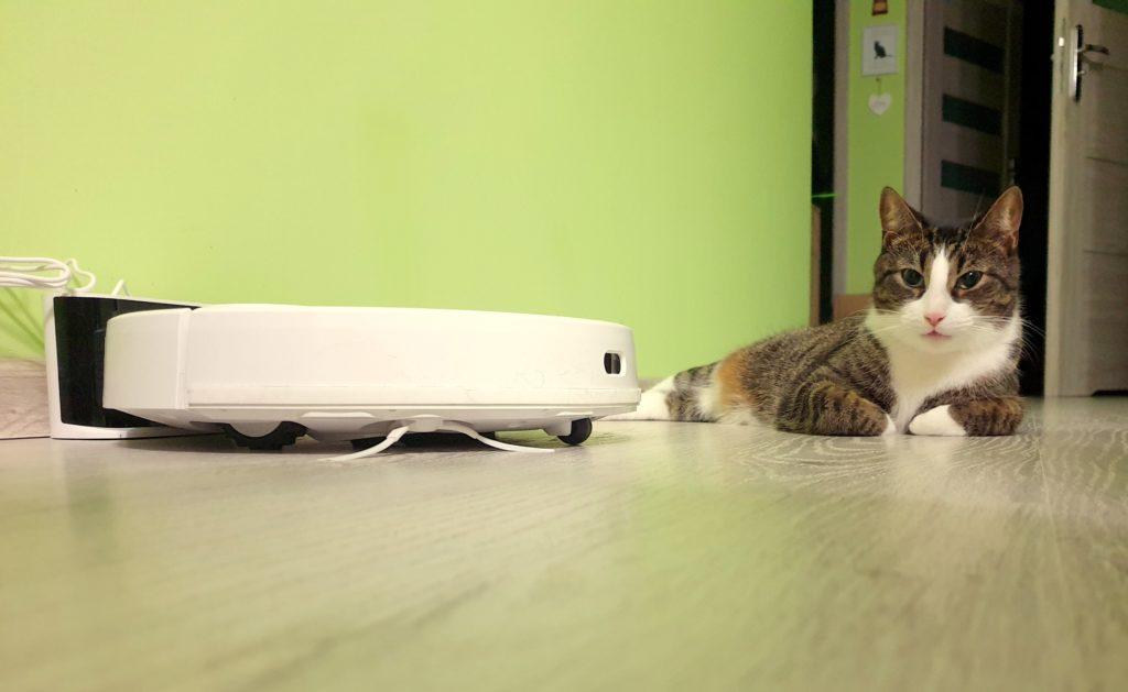Mi Robot Vacuum Mop Pro
